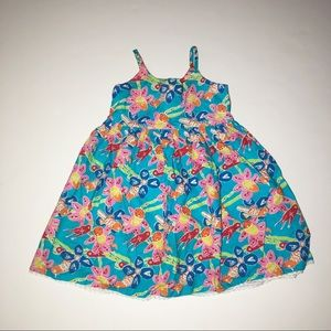 Kidz b Kidz Print Dress
